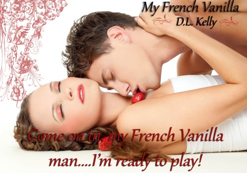 Here's the teaser for My French Vanilla created by Sprinkles on Top.